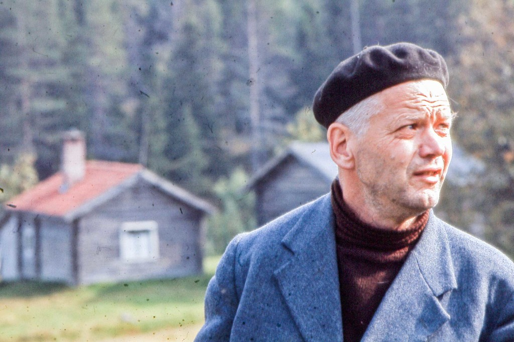 Lars-Erik-Forsström